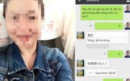Cô gái Hà thành thành món hàng ở Trung Quốc (kỳ cuối)