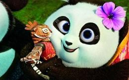 Kungfu Panda 3 tung trailer phiên bản tiếng Việt