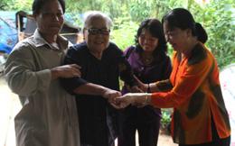 Hoạt động Về nguồn chào mừng 87 năm thành lập Hội LHPNVN