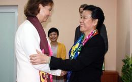 Bảo đảm an toàn cho lao động nữ di cư và phụ nữ lấy chồng nước ngoài