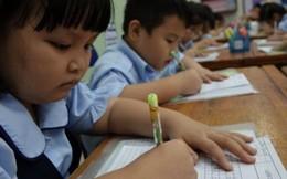 Cha mẹ hãy cho trẻ cơ hội được 6 năm mù chữ