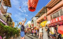 Sau vụ 152 người bỏ trốn, Đài Loan vẫn mở rộng cửa với du khách Việt