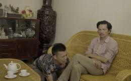 NSND Trung Anh bán nhà trả nợ cho con trong phim mới