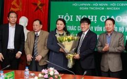 '5 nhất' trong ủy thác cho vay qua Hội LHPNVN