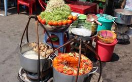 Đại biểu Quốc hội yêu cầu làm rõ việc quản lý bếp ăn tập thể, thức ăn đường phố
