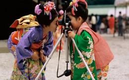 Cùng bé đón Tết thiếu nhi kiểu Nhật tại Hà Nội