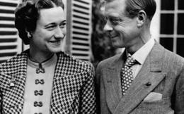 Người phụ nữ Mỹ khiến vua Anh từ bỏ ngai vàng