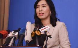 Việt Nam sẵn sàng tiếp tục đóng vai trò kiến tạo hoà bình trên Bán đảo Triều Tiên