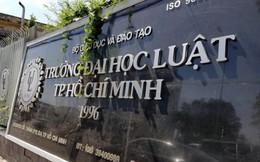 ĐH Luật TPHCM khẳng định đình chỉ học 1 năm nữ sinh viên là đúng