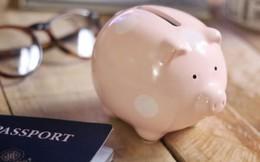 Giải quyết stress mang tên 'thiếu tiền'