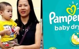 Mẹ bỉm sữa hoang mang trước tin pampers nghi có dioxin