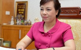 Bộ trưởng Bộ Y tế ủng hộ Chương trình Mottainai