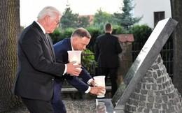 80 năm bắt đầu Thế chiến II: Tổng thống Đức xin sự tha thứ