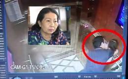 Luật sư Trần Thị Ngọc Nữ: Hôn môi là hành vi dâm ô!