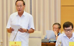 Thượng tướng Lê Quý Vương: Tình trạng bạo hành, xâm hại trẻ em xảy ra nhiều