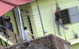 Gọi không được, chồng phá cửa leo vào nhà thấy vợ tử vong vì treo cổ