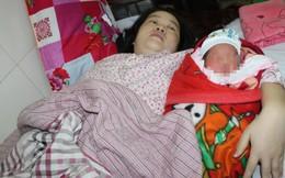 Mẹ chiến đấu với bệnh tim quyết giành sự sống cho con