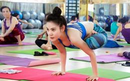Yoga - Chìa khóa vàng dẫn tới sự bình an, khỏe mạnh