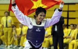 'Cô gái vàng Taekwondo' qua đời ở tuổi 24