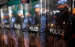 Khuyến cáo công dân Việt Nam không đến Maldives do khủng hoảng