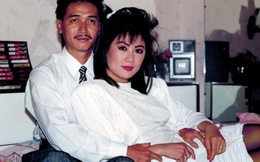 Danh ca Nguyễn Hưng: 'Vợ nhắc tôi phải tình tứ với bạn diễn'