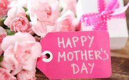 5 món quà ý nghĩa tặng đấng sinh thành nhân Ngày của Mẹ