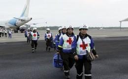 Số người chết do động đất Ecuador lên tới 233 người