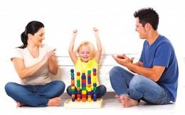 7 điều nên nói với con mỗi ngày