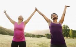 Giảm cân và những thói quen hữu ích