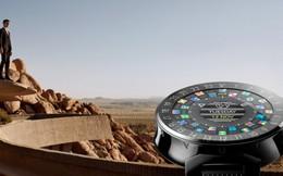 """Louis Vuitton gây bão với dòng sản phẩm đồng hồ """"siêu cao cấp"""""""