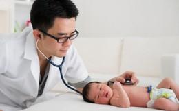 Nhận biết dấu hiệu trẻ bị bệnh tim bẩm sinh