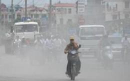 Báo cáo hiện trạng môi trường nêu nhiều vấn đề nóng của đô thị
