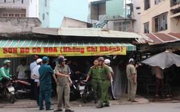 TPHCM: Bị lấn chiếm đất thổ cư họp chợ tự phát, chủ đất kêu cứu