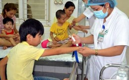2 trẻ tử vong vì viêm não Nhật Bản