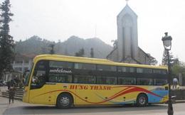 Cần xử lý nghiêm kẻ đánh nữ hành khách bất tỉnh khi đi xe Hưng Thành