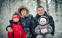 Những cái chết thương tâm của nhiều trẻ em trong vụ cháy ở Nga