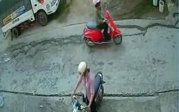 Điện Biên: Một phụ nữ trẻ mất tích bí ẩn, xe máy tìm thấy tận Hà Nội