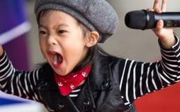 Tìm kiếm tài năng nhí 'Những đứa trẻ triệu views'
