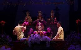 Khởi quay 108 tập phim về Tín ngưỡng thờ Mẫu của người Việt