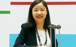 Nữ tiến sĩ Việt Nam công bố công trình trên tạp chí khoa học uy tín nhất thế giới