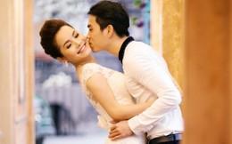 Cặp đôi nổi tiếng phân chia ngày làm lành khi cãi vã