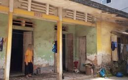 Bà ngoại 70 tuổi đội đơn kêu cứu cho cháu gái tâm thần nghi bị hàng xóm xâm hại