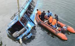 Ấn Độ: 9 phụ nữ và 4 em nhỏ thiệt mạng trong tai nạn xe buýt