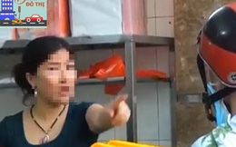 Xe cẩu đâm sập nhà dân, Hà Nội sẽ xử lý 'bún mắng, cháo chửi'