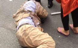 'CSGT bị kéo lê nên học cảnh sát Đà Nẵng'