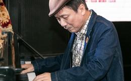 Nhạc sĩ Phú Quang tiết lộ về mối tình đầu với thiếu nữ Sài thành xinh đẹp