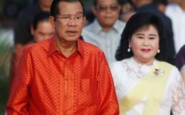 Thủ tướng Campuchia không dự hội nghị quốc tế để làm tròn nghĩa vụ của một người con rể