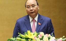 Thủ tướng báo cáo trước Quốc hội về tình hình kinh tế-xã hội