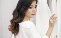 Thanh Ngọc phải uống thuốc ngủ lúc quay MV 'Khi người ta thay lòng'