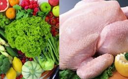 Cách phòng ngừa và chế độ ăn uống khi bị polyp mũi